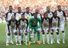 Kagame Cup 2019: TP Mazembe Confirms Participation
