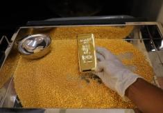 Rwanda's $5 M Gold Refinery Up and Running
