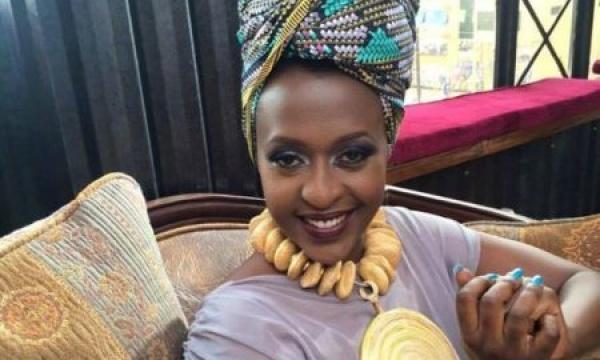 Ex-Blu 3 Lillian Mbabazi to Headline Ikaze Night