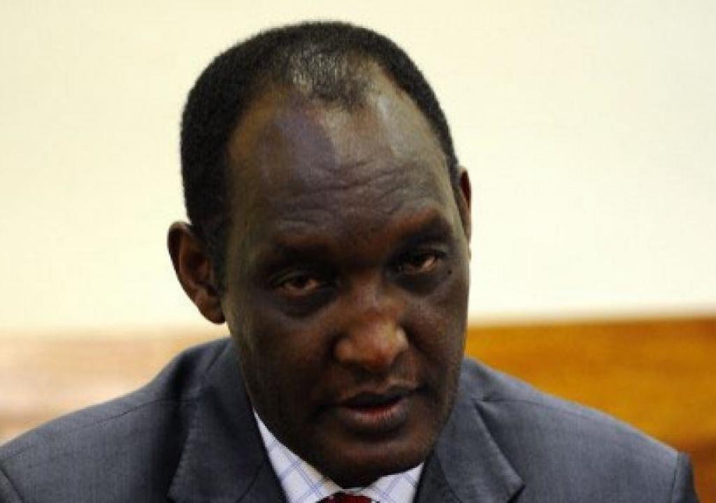 Kayumba Nyamwasa Tries to Justify his Greed and Selfishness