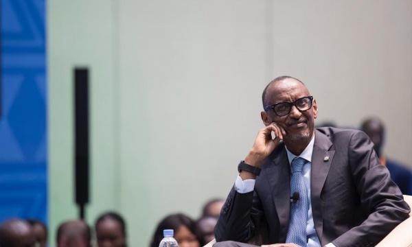 My Children are My Children, Not My Drivers' Children – Kagame