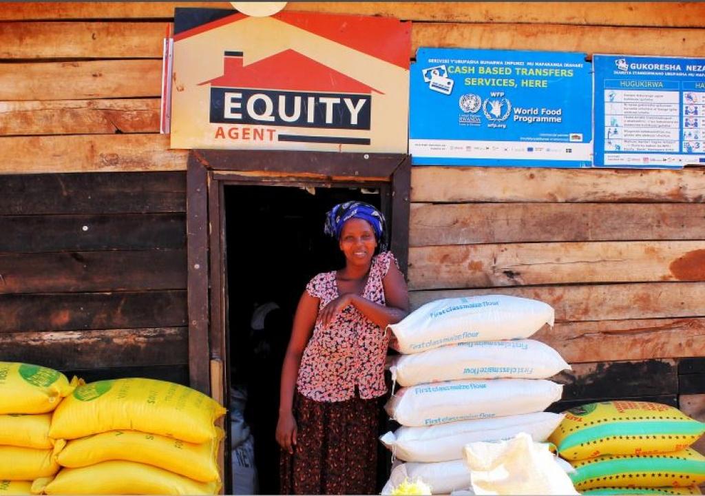 Refugee Entrepreneurs Step Up Efforts to Contribute to Rwanda's Economy