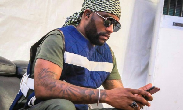 Confirmed: Congolese Rhumba King Fally Ipupa to Thrill Kigali