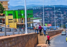 Rwanda's Economy Registers 8.4% Growth as Trade Deficit Soars