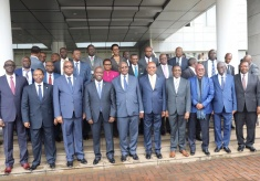 "Rwanda-Uganda Relations, Denying the Obvious in ""Frank and Cordial"" Talks"