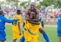 Rwanda Secures CHAN 2020 Ticket After Beating Ethiopia