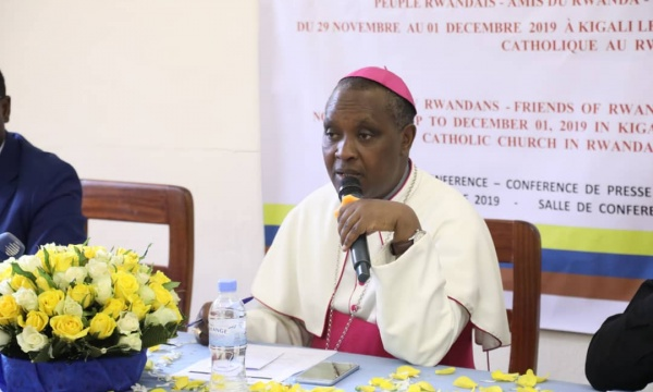 Catholic Church to Mark 25 Years of Unity and Reconciliation, but Questions Remain