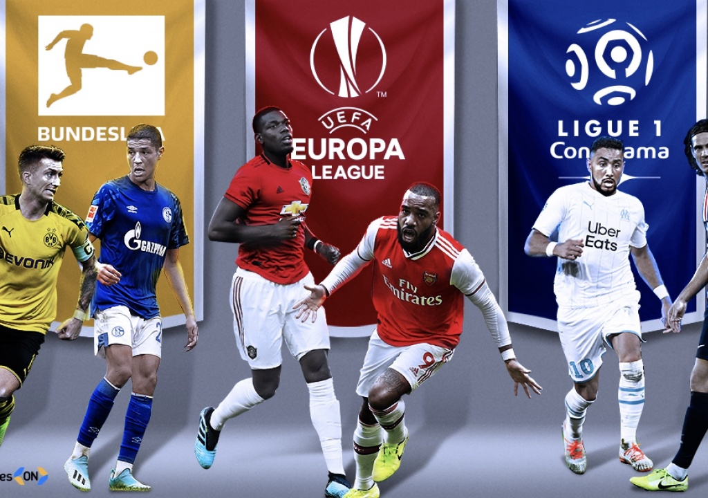 Sponsored: Watch European Football on StarTimes – Good Things Come in Threes