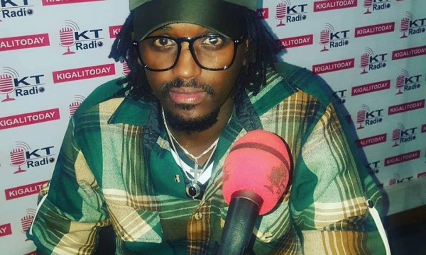 I Dropped Out of School to Chase My Dream Career-Rapper Riderman