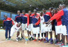 Rwanda Launches Agaciro Basketball Tourney