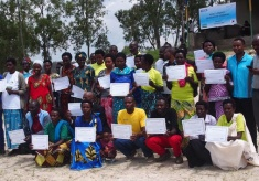 Featured: GCS Restores Hope in Rwandan Woman Denied Scholarship 36 Years Ago