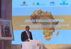 Rwanda's Central Bank Governor Calls for Regional Financial Stability