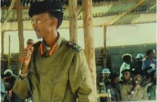 Kagame Liberation Credentials Older Than RPF