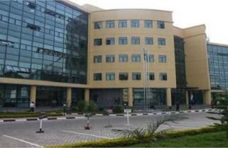 Kagame Tips Investors, Inaugurates $50M Kigali Complexes