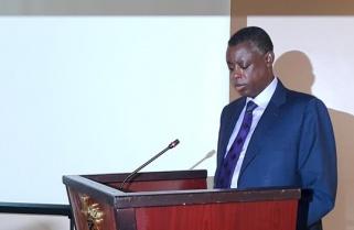 "Rwanda Voices ""Serious Security Concerns"" At DRC-Rwanda Talks"