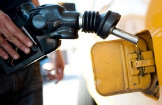 Fuel Price Drops Again