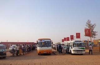 The Secret Plan For Kigali's Transport System
