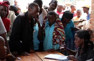 Rwanda Fires Back Over US Human Trafficking Report