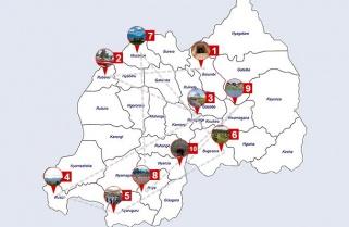 10 Reasons Why God Sleeps in Rwanda