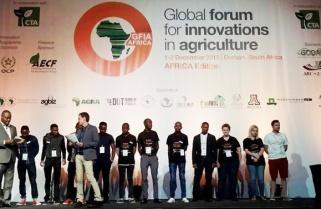Rwanda Okayed To Host Global Agriculture Summit