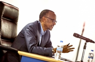 'Tough Times Ahead' – Kagame Said In 2014, But Has 2015 Been As Predicted?