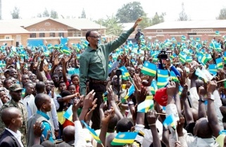 Rwanda Is Most Well Governed Country In EAC