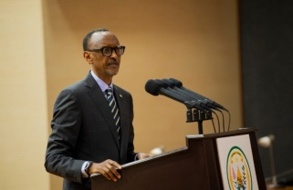 Kagame Pays Tribute to Judiciary As Chief Justice Bids Farewell