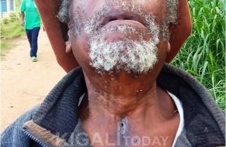 The Old Man's Curse That Haunts FDLR
