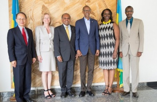 African Students Turn to Rwanda For Engineering Studies
