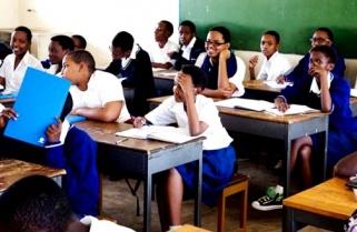 All Rwandan Schools Begin Feeding Students In 2016