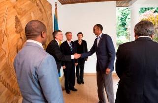 Carnegie Mellon University-Rwanda Campus Wants More Students