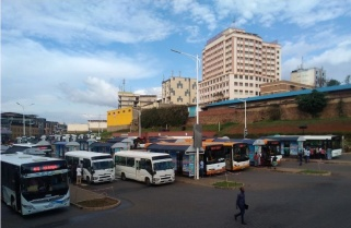 Who Is the Next Public Transport Operator in Kigali?