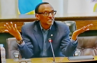 I Will Not Renew My Job Beyond 2017— Kagame