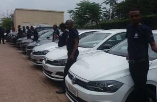 Pressure Mounts on Volkswagen Rwanda as Demand for Vehicles Soars