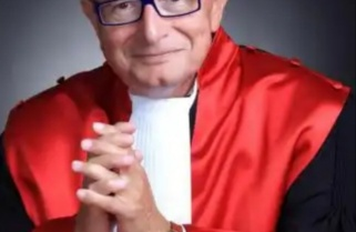 Judge Carmel Agius Expected in Rwanda