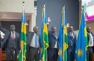 What Are the Duties of Rwanda's Third Senate?