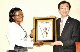 Rwanda Inks Deal to Export Engineers to Japan