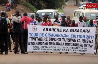 Tour de Gisagara 2017