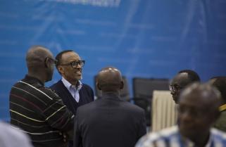 National Leadership Retreat Kicks-offTomorrow