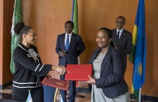 Rwanda, Equatorial Guinea Sign Tourism, Airspace Agreements