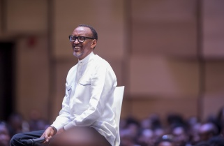 Don't Cut Your Life Short With Drugs – Kagame To Youth