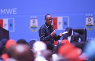 Kagame Warns Reckless, Boastful Leaders