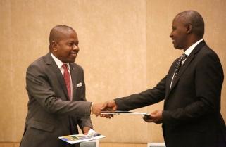 Rwanda, Mozambique Investors Sign Business Partnership
