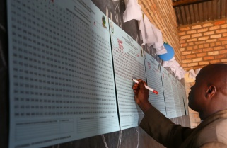 Four Arrested over Malpractices at Polling Stations