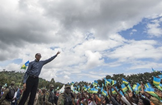 Threaten Rwanda's Security and You Are Playing With Fire, Kagame