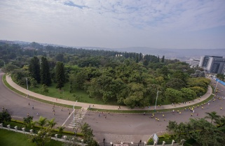 The 20 Best Places To Visit In 2020: Kigali is Number 5