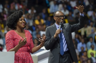 Xenophobia Should Not Have A Place In Our Society –President Kagame
