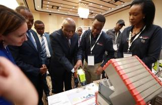 Rwanda:Tantalum Plant Launches Next Month, Lithium Drilling for Next Year