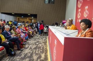 EAC, COMESA, ECOWAS Launch Platform to Link African Women Entrepreneurs