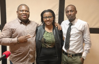 Expect BET, MTV Award in Rwanda Next Year – Godfather CEO